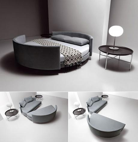 Innovative Space Saving Furniture. Innovative Space Saving Furniture.  Bed Couch Furniture