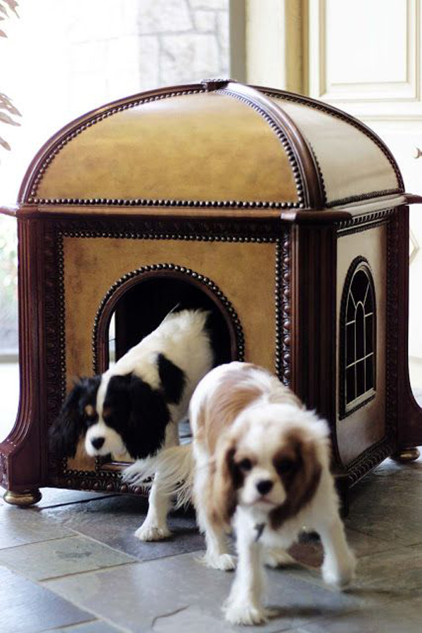 Ideas For Indoor Dog House And-indoor-dog-house-ideas