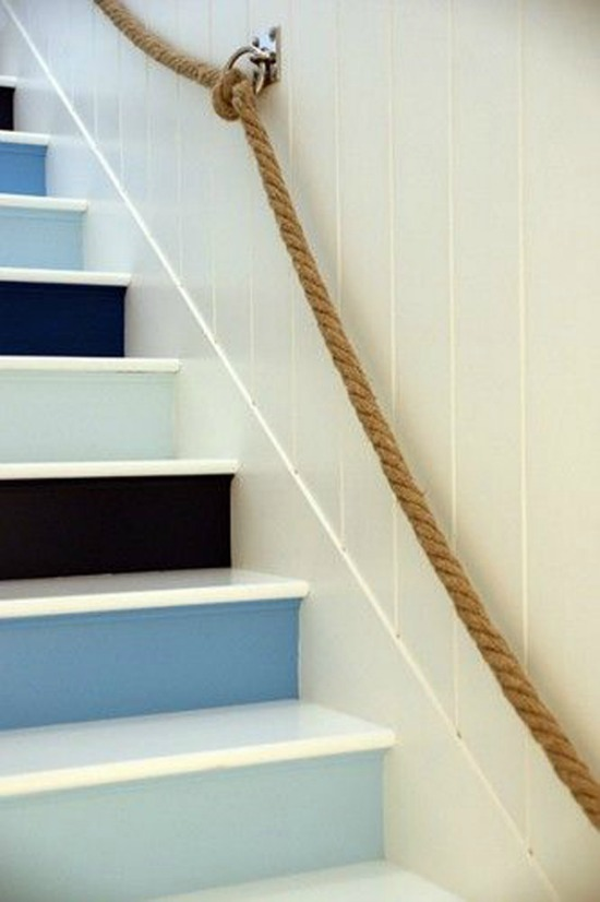 painted-staircase-ideas